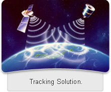 Tracking Solution